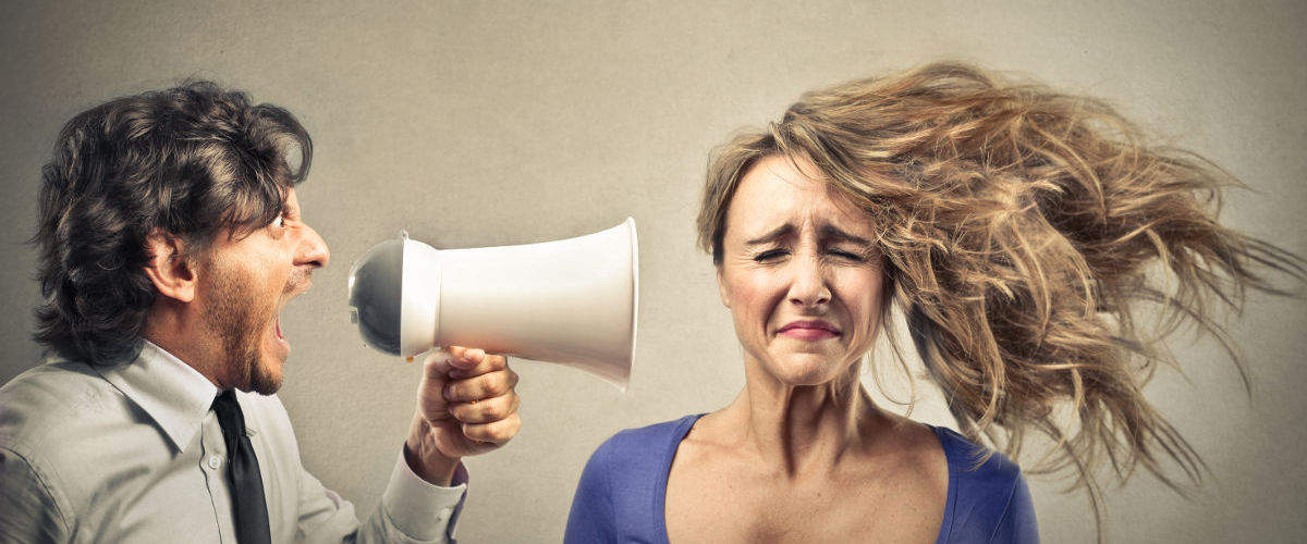 4 ways to Deal with Anger in Aphasia